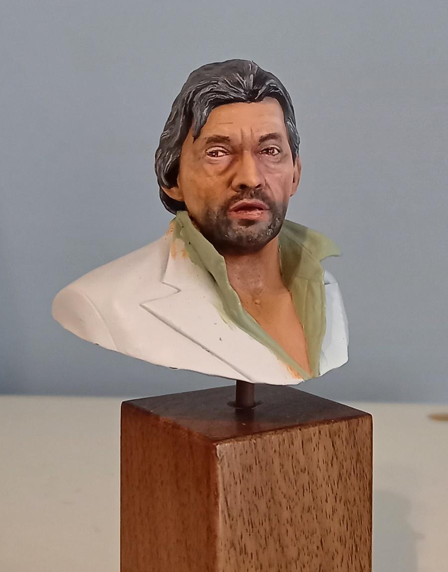 Buste Serge Gainsbourg terminé Gains_23