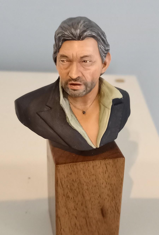 Buste Serge Gainsbourg terminé Gains_27