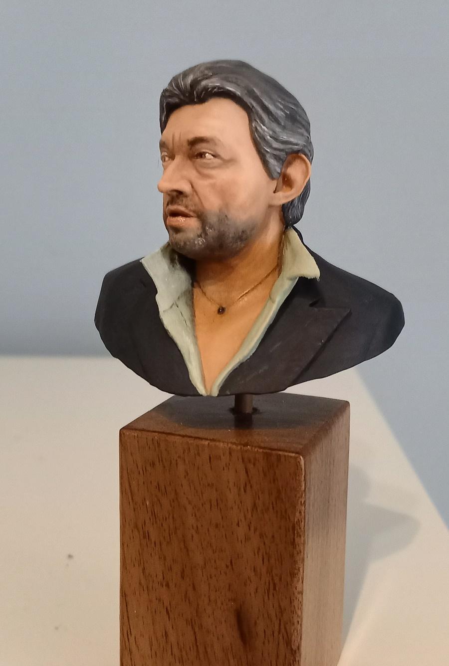 Buste Serge Gainsbourg terminé Gains_28