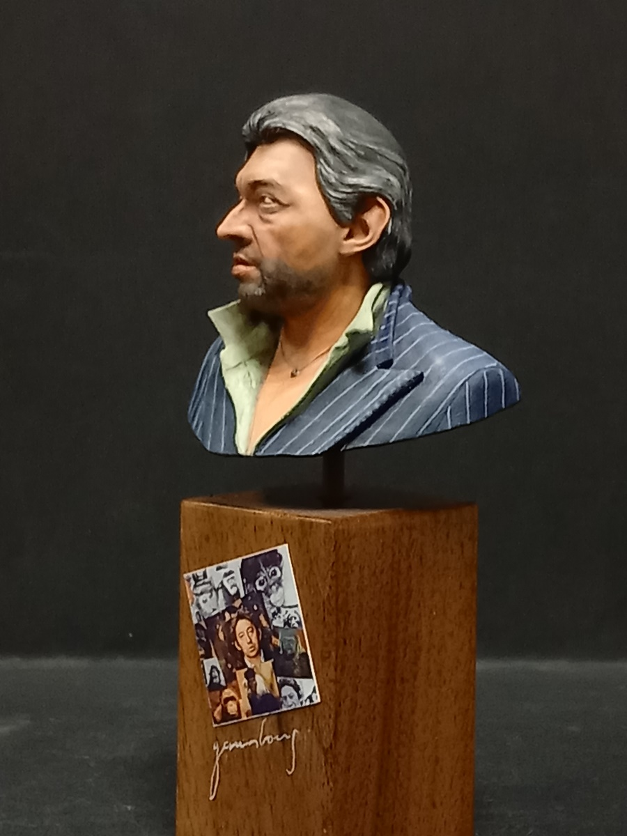 Buste Serge Gainsbourg terminé - Page 2 Gains_31