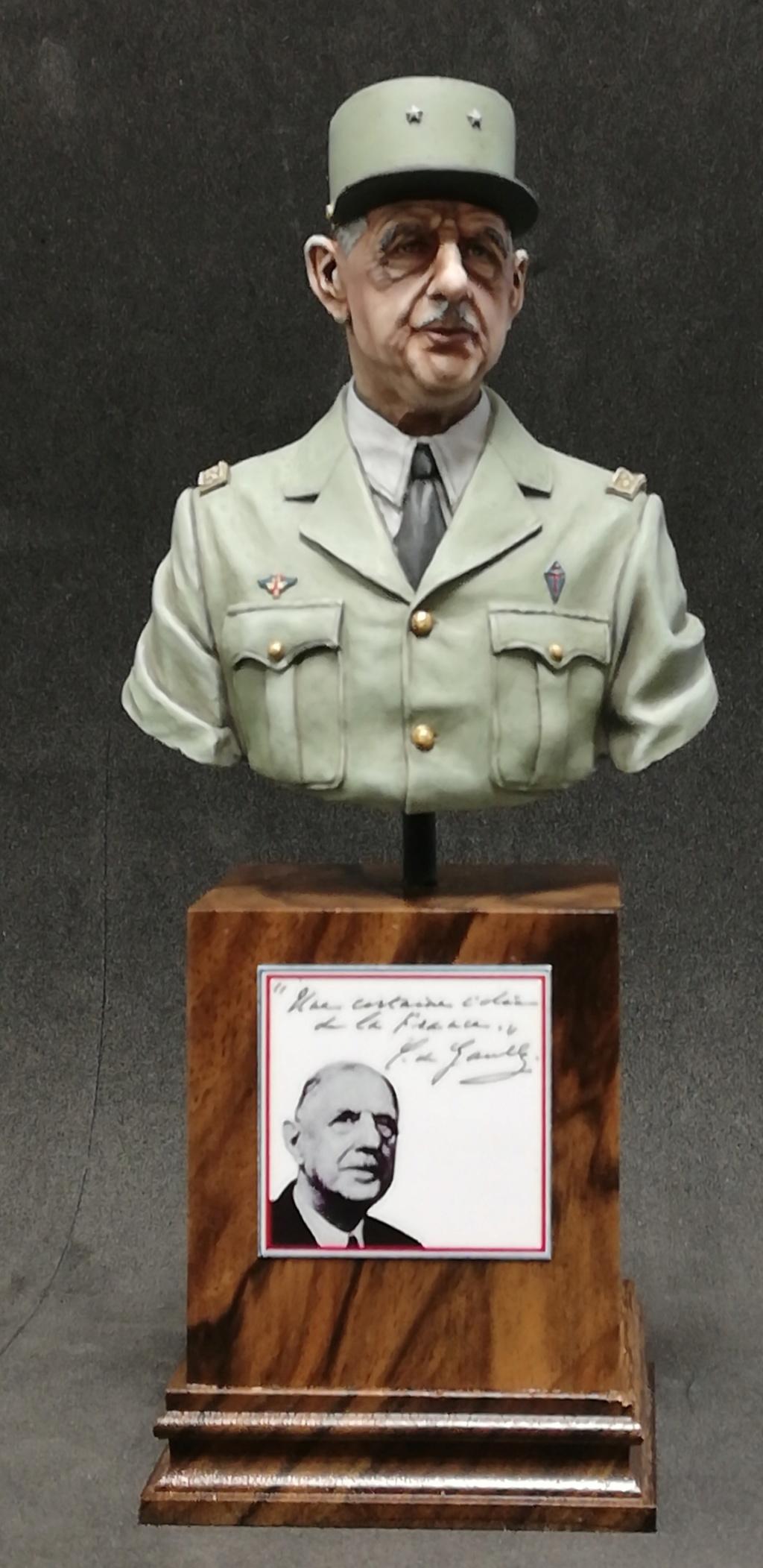 De Gaulle terminé Gaul1910