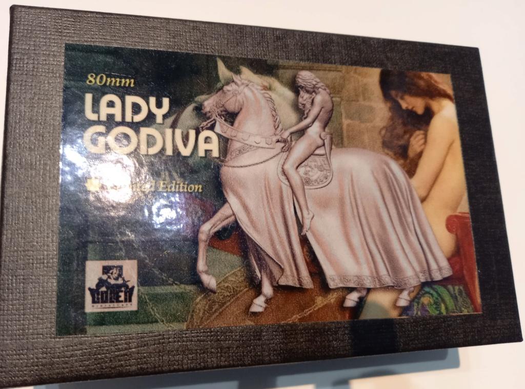 Lady Godiva par Wolfs Godiva10