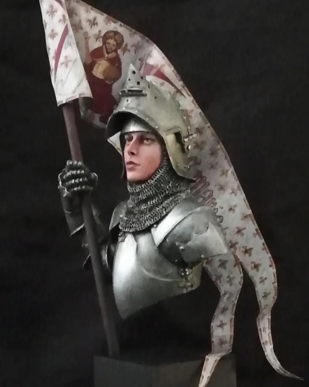 Jeanne d'Arc - retouches et nouvelles photos - Page 2 J0110