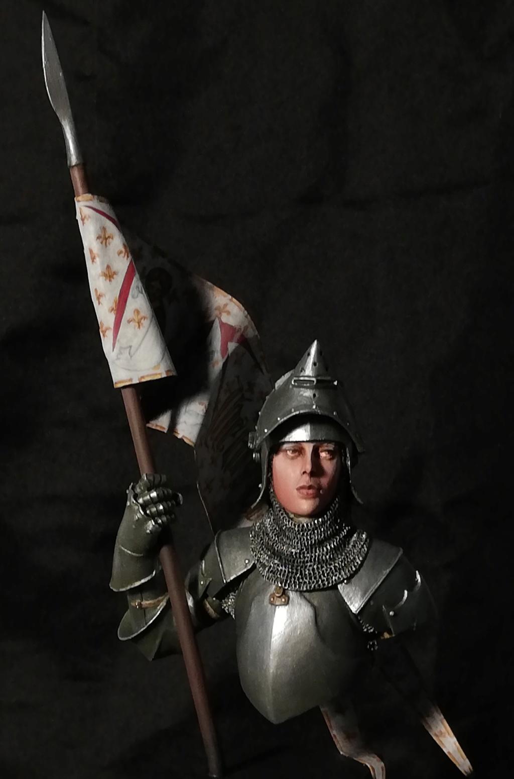 Jeanne d'Arc - retouches et nouvelles photos - Page 2 J0210