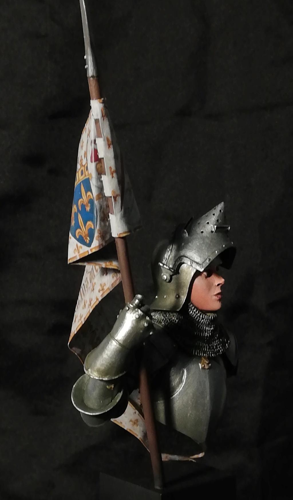 Jeanne d'Arc - retouches et nouvelles photos - Page 2 J0310