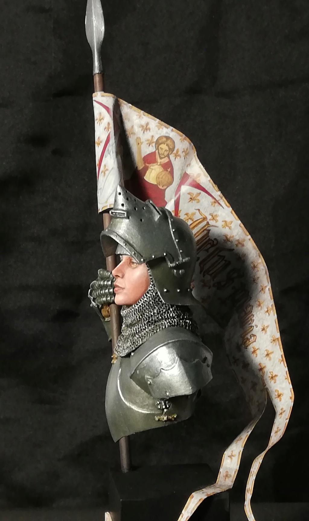 Jeanne d'Arc - retouches et nouvelles photos - Page 2 J0510