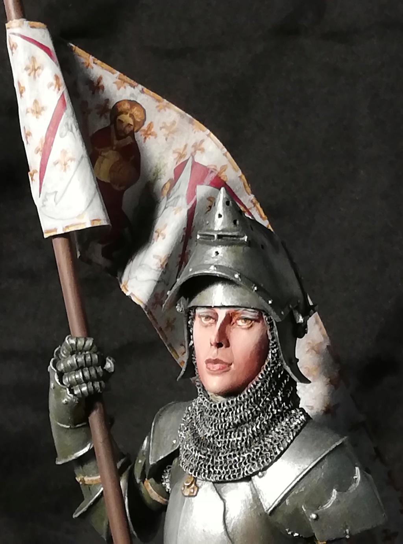 Jeanne d'Arc - retouches et nouvelles photos - Page 2 J0610