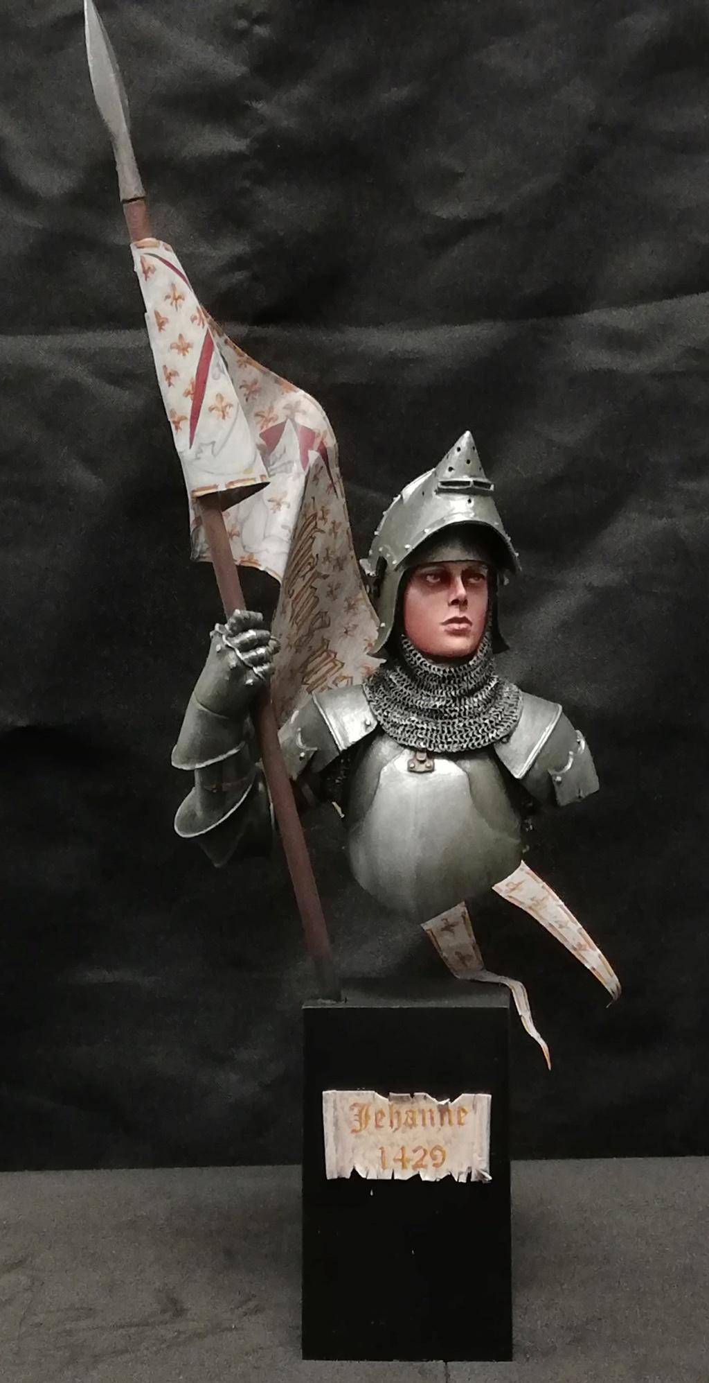 Jeanne d'Arc - retouches et nouvelles photos - Page 2 J0710