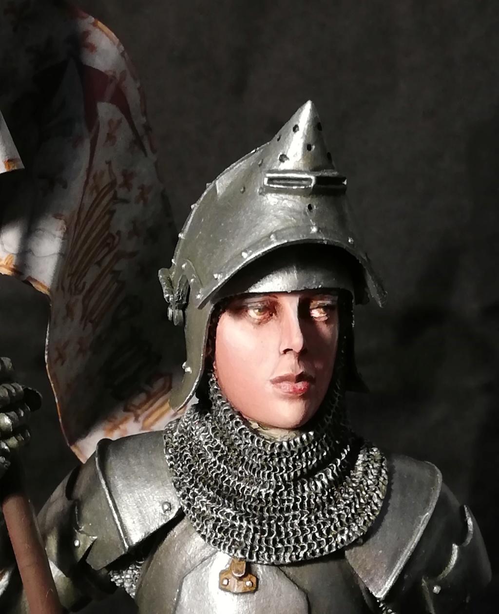 Jeanne d'Arc - retouches et nouvelles photos - Page 2 J0810