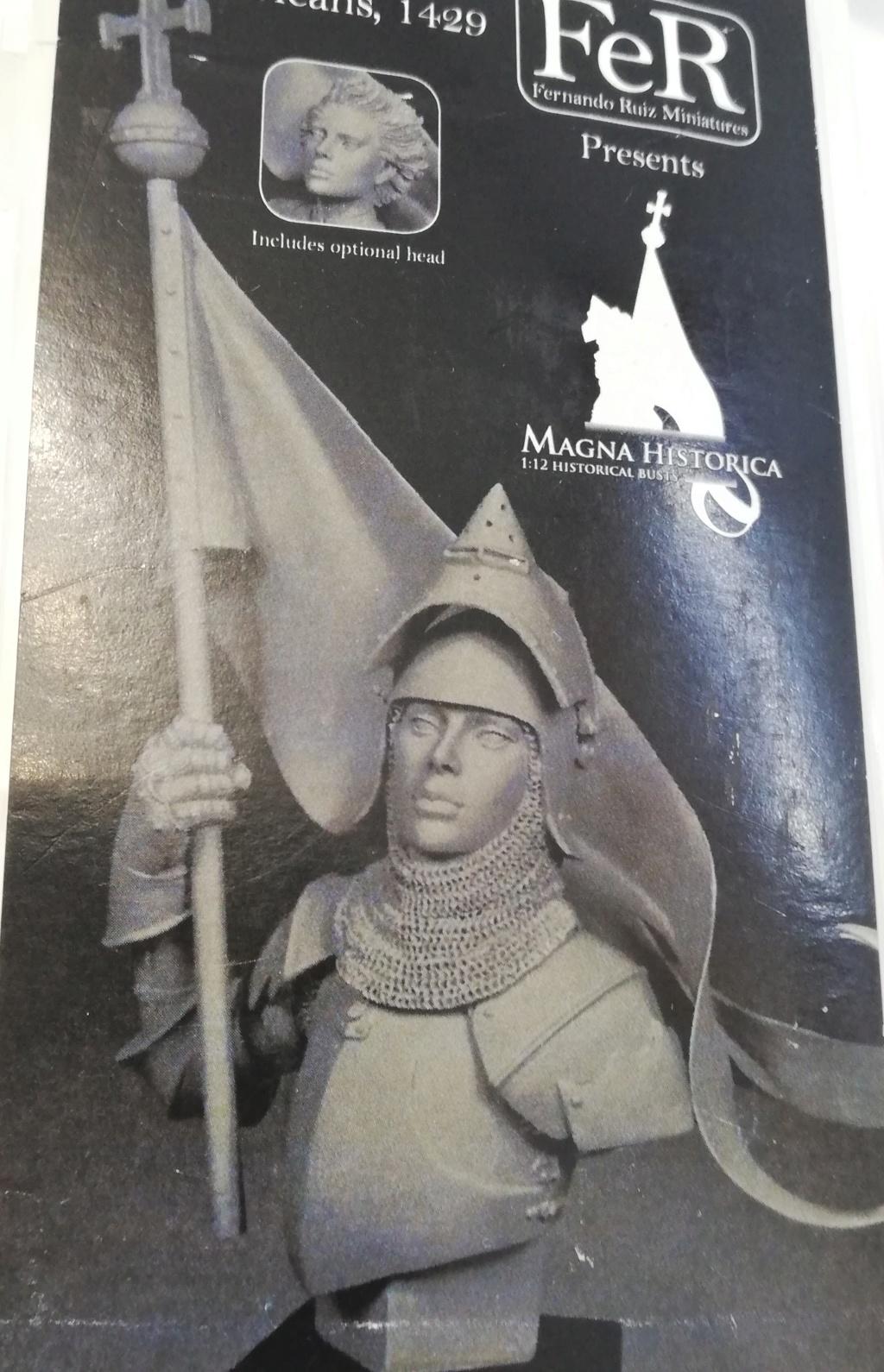 Jeanne d'Arc - retouches et nouvelles photos Jeanne10