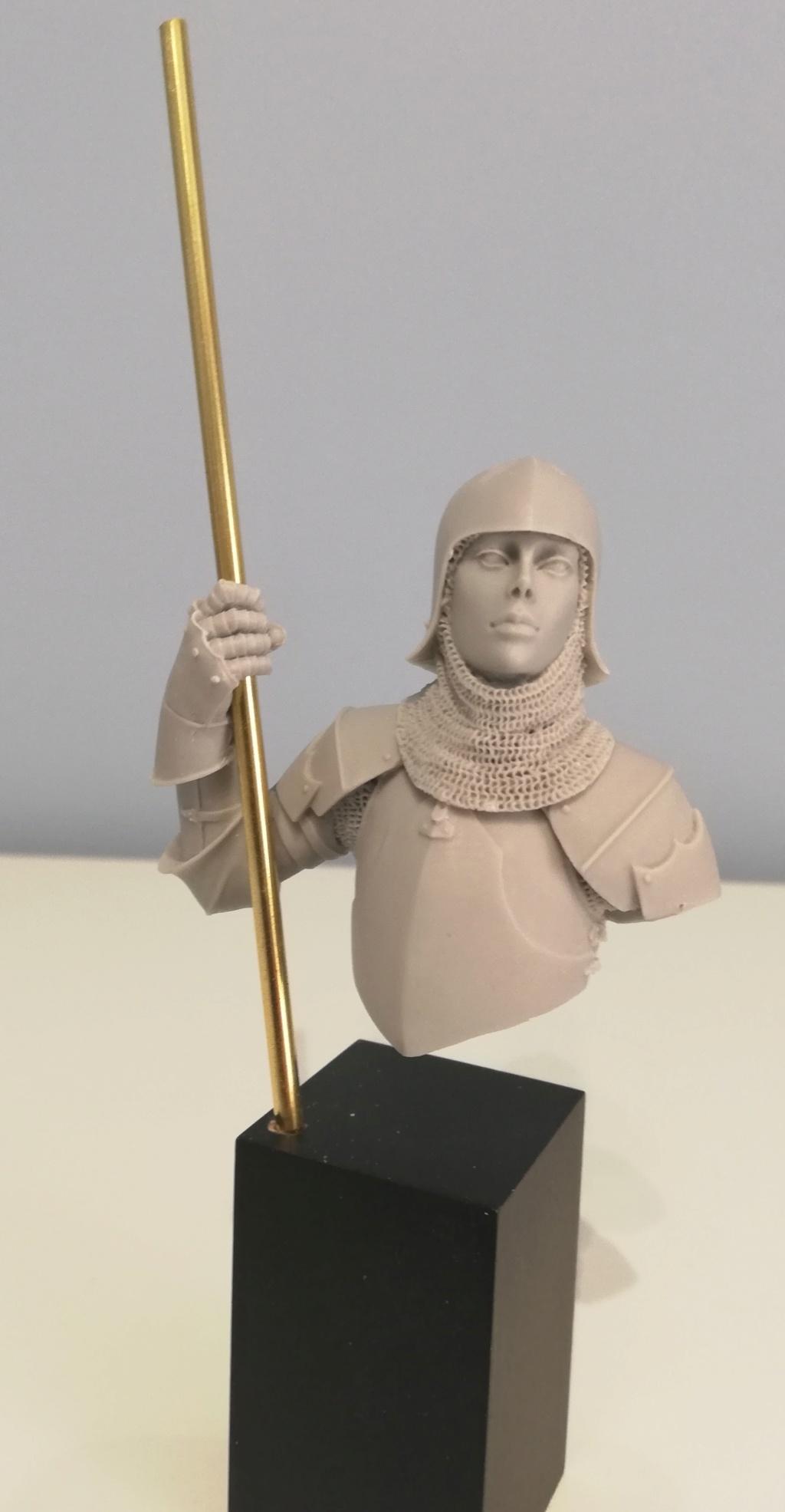 Jeanne d'Arc - retouches et nouvelles photos Jeanne12