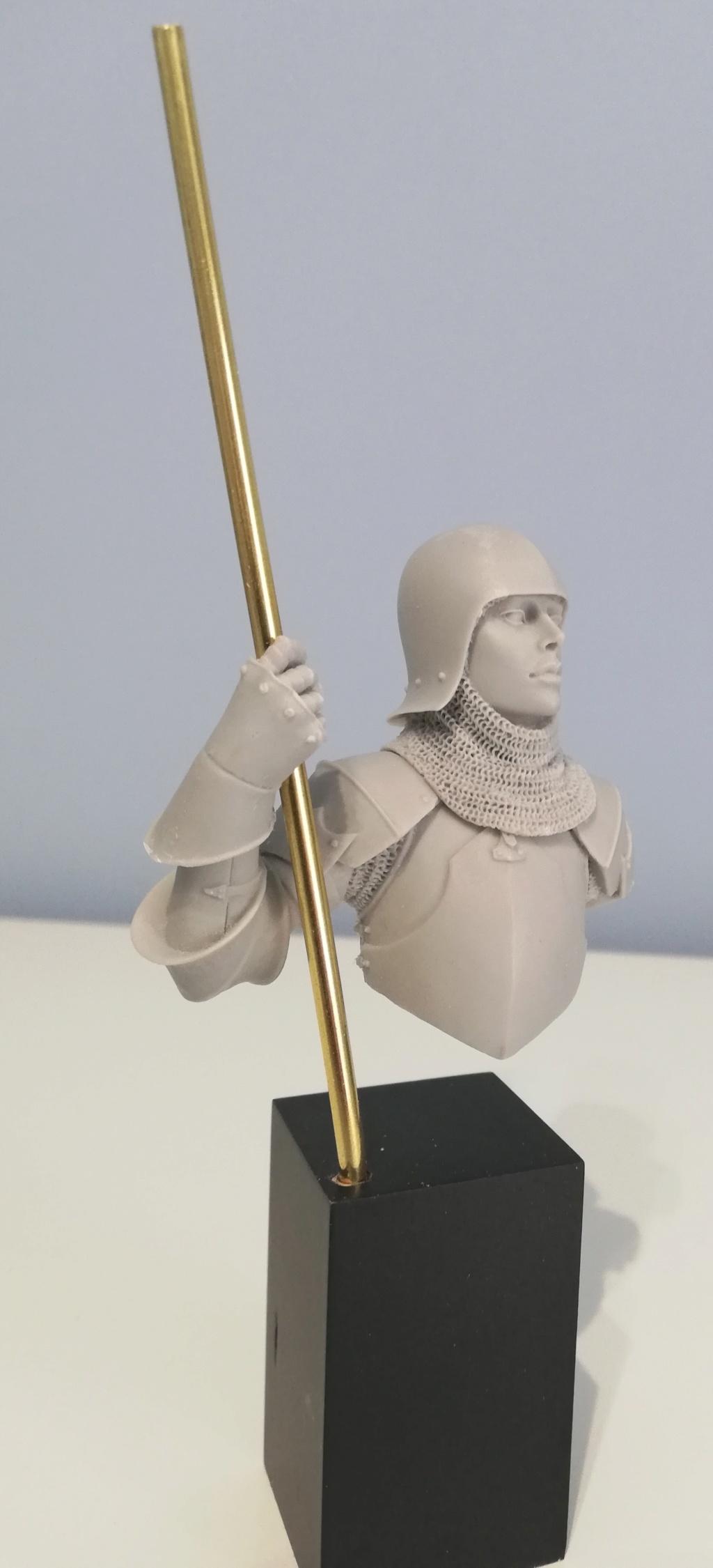 Jeanne d'Arc - retouches et nouvelles photos Jeanne13