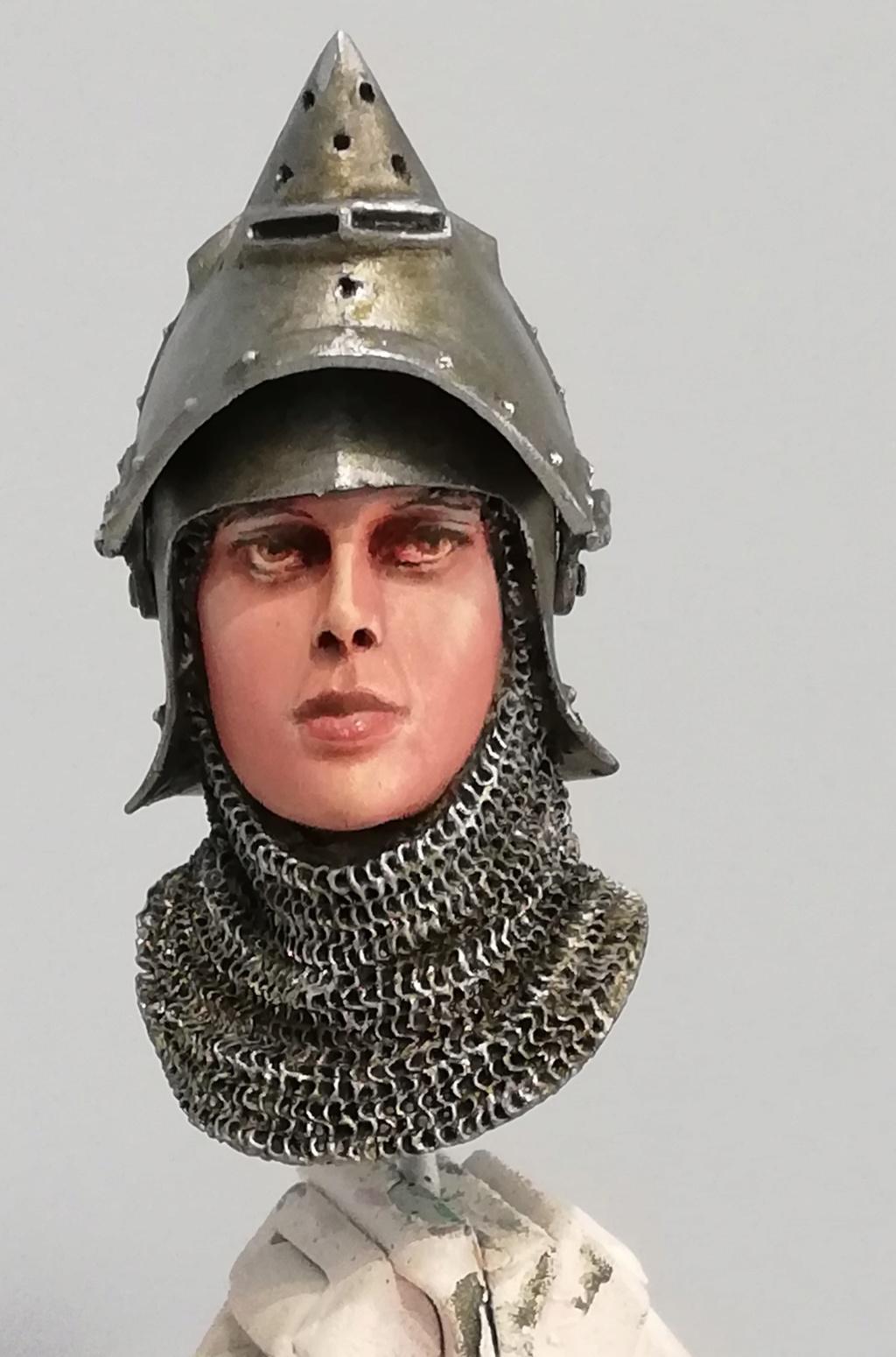 Jeanne d'Arc - retouches et nouvelles photos Jeanne20