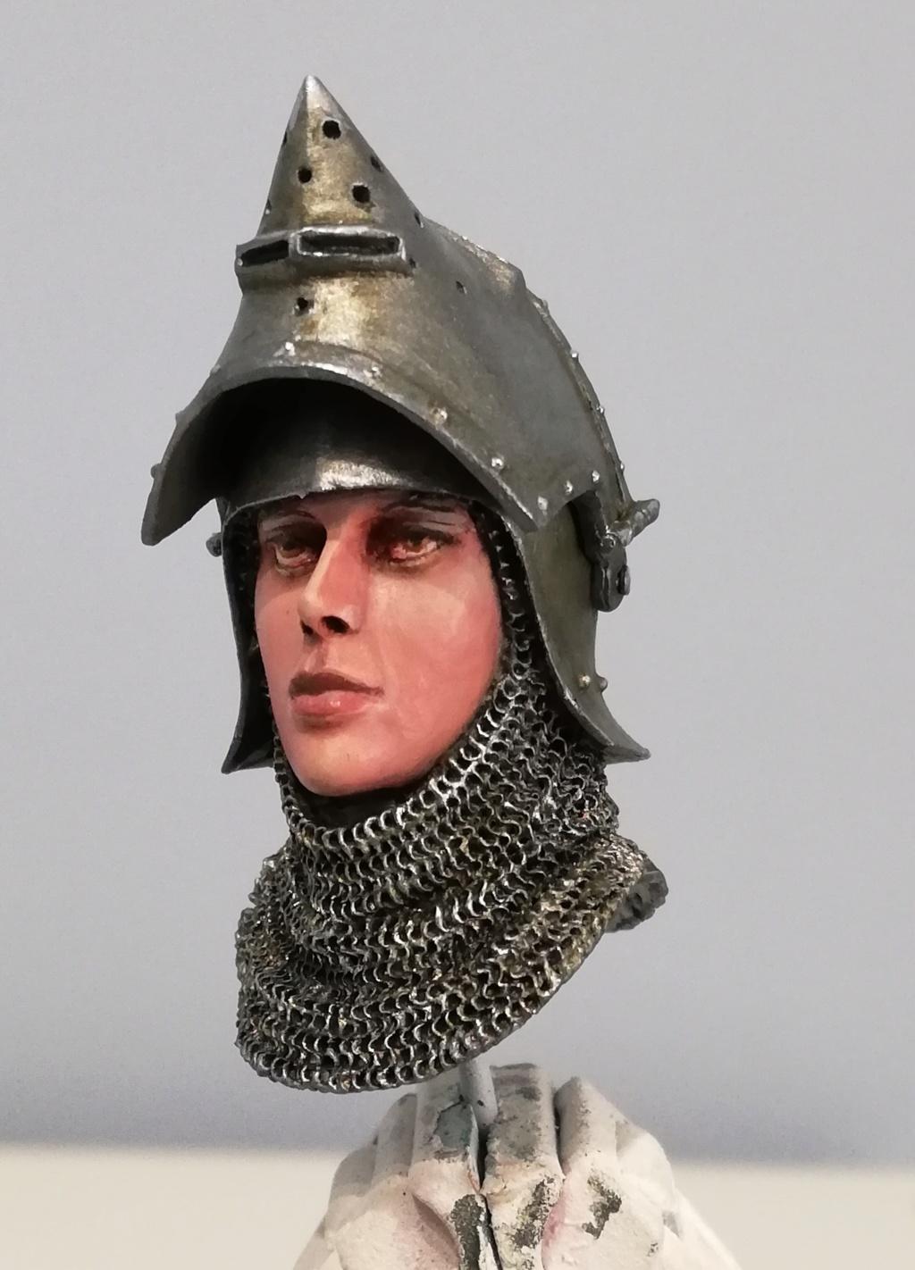 Jeanne d'Arc - retouches et nouvelles photos Jeanne21