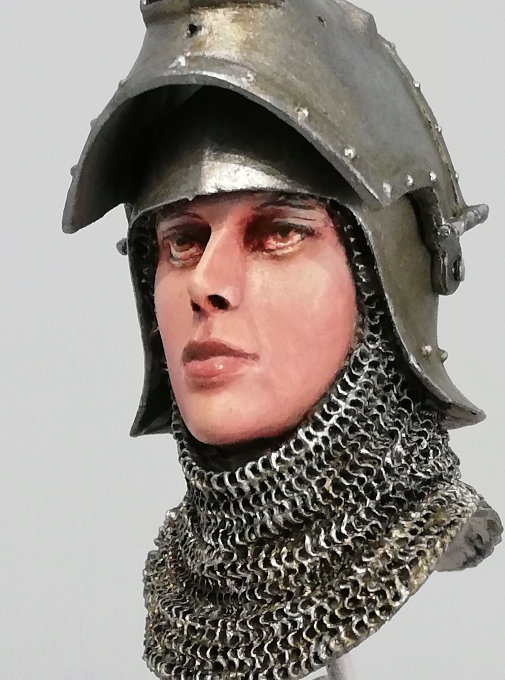Jeanne d'Arc - retouches et nouvelles photos Jeanne22