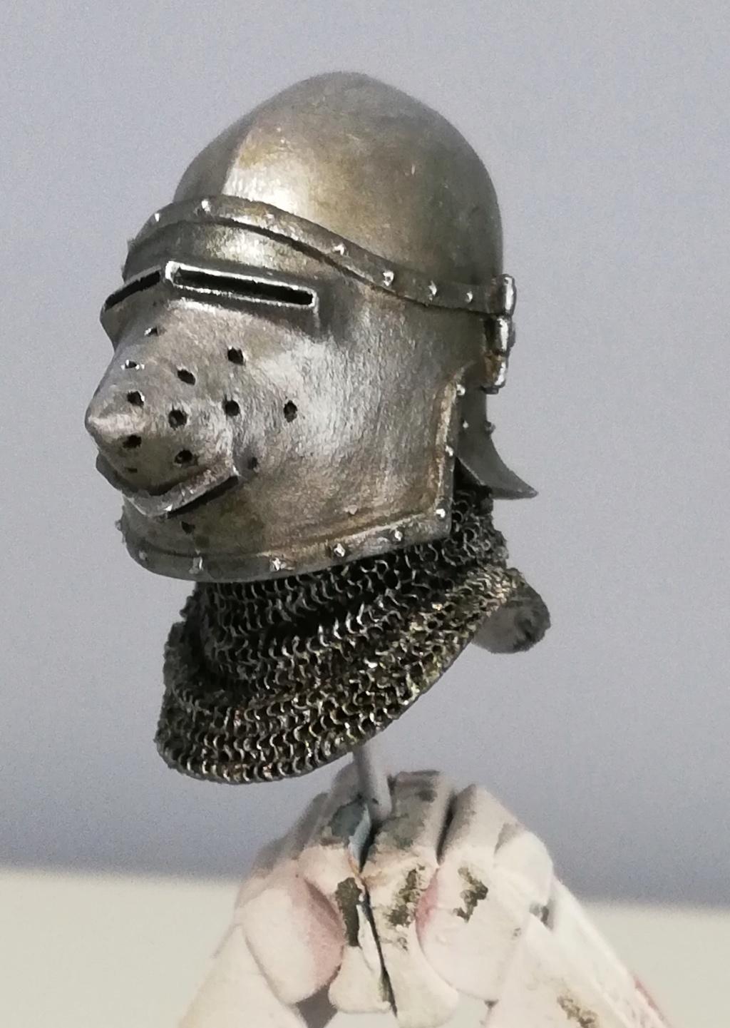 Jeanne d'Arc - retouches et nouvelles photos Jeanne24