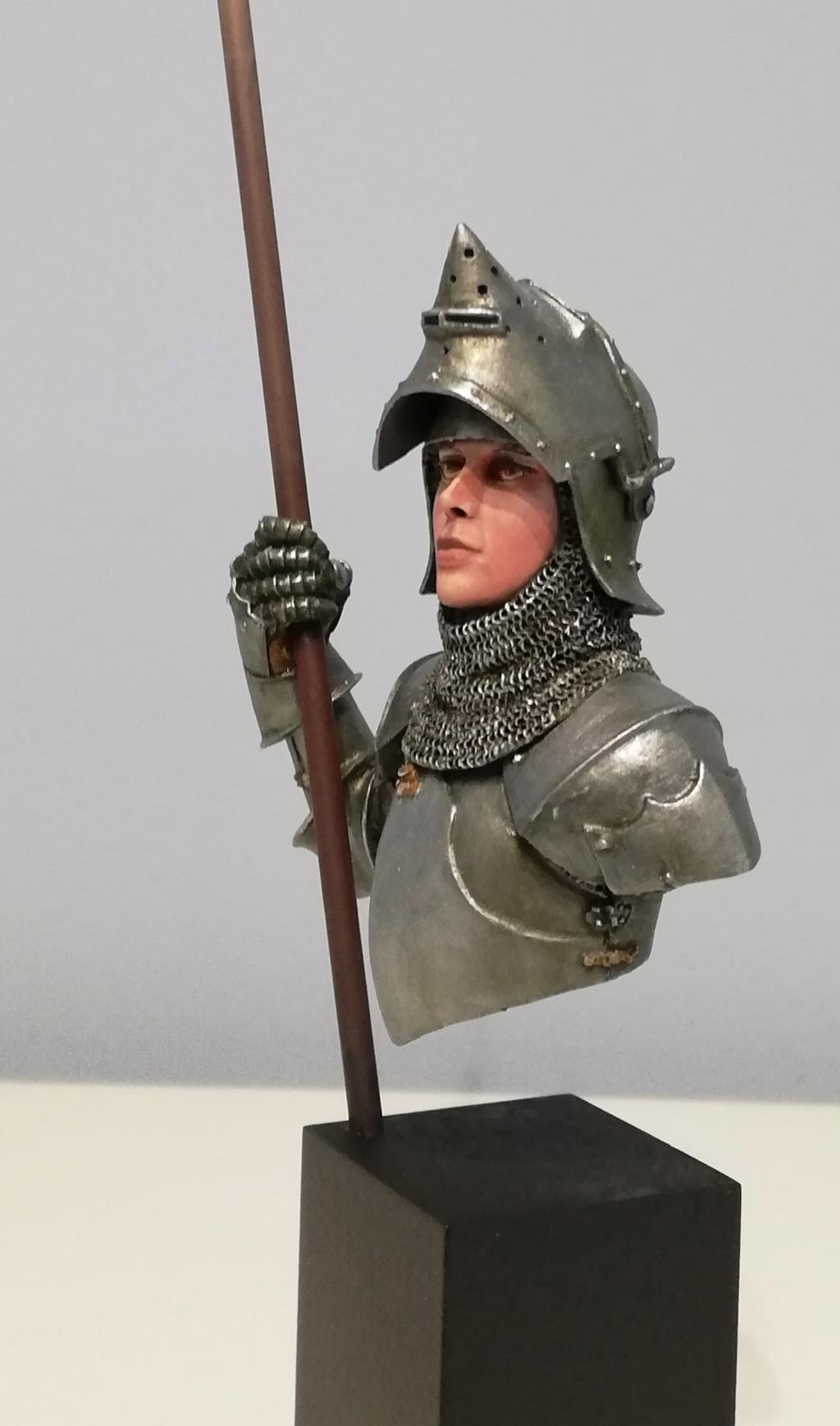 Jeanne d'Arc - retouches et nouvelles photos Jeanne28
