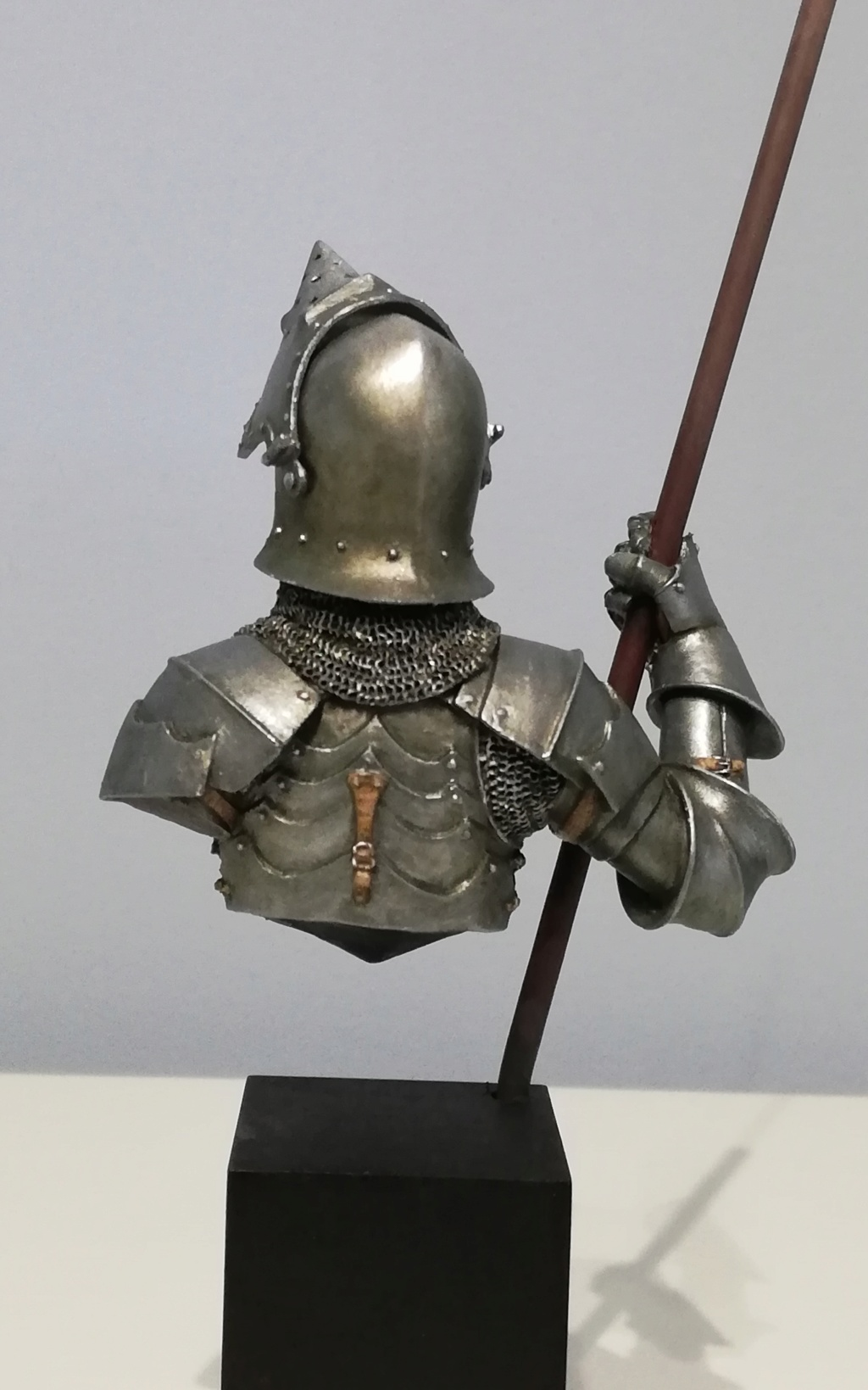 Jeanne d'Arc - retouches et nouvelles photos Jeanne29
