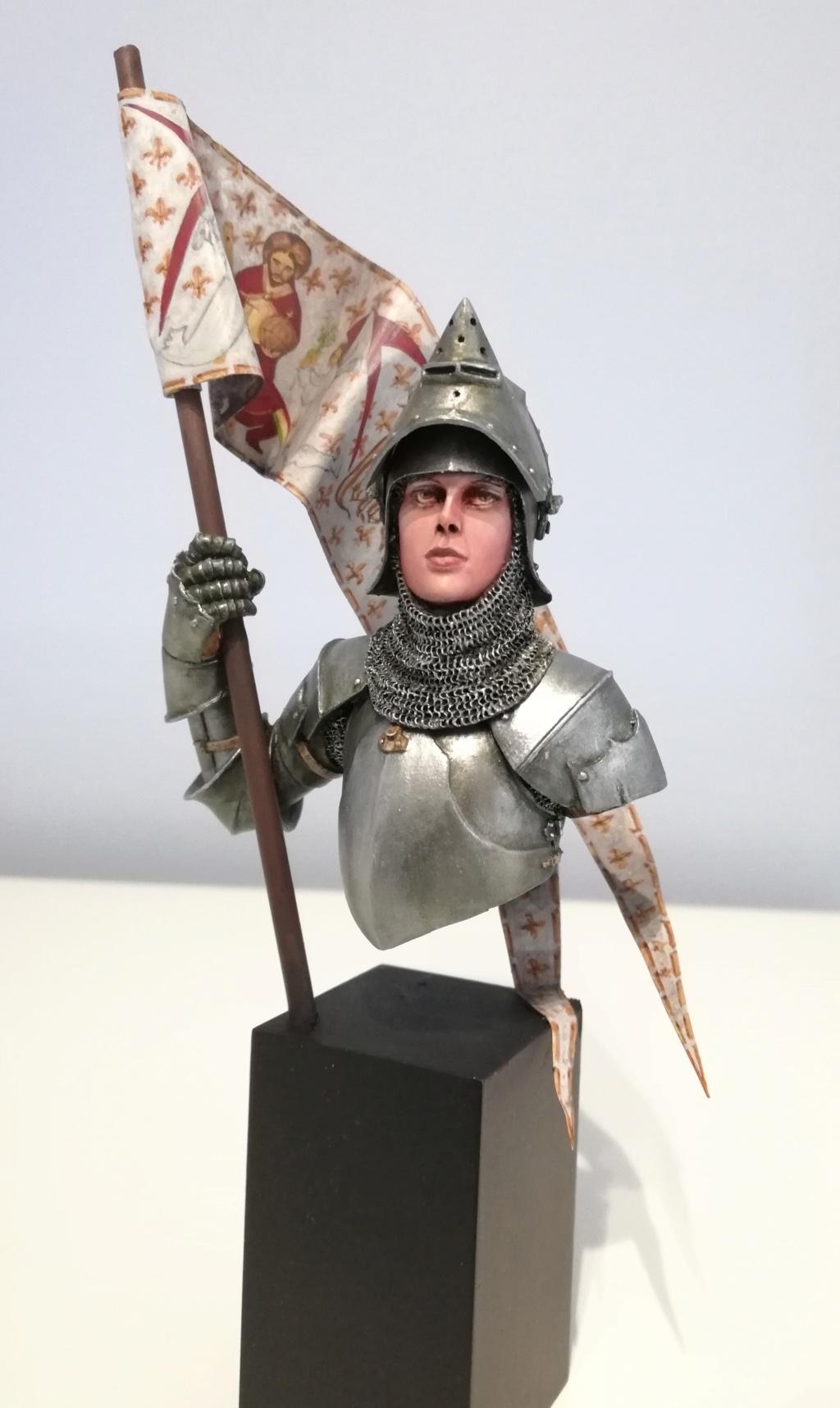 Jeanne d'Arc - retouches et nouvelles photos - Page 2 Jeanne38