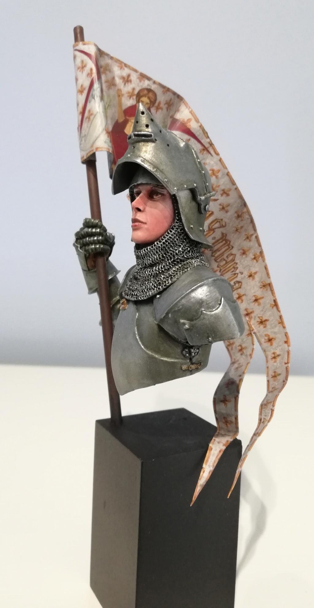 Jeanne d'Arc - retouches et nouvelles photos - Page 2 Jeanne39