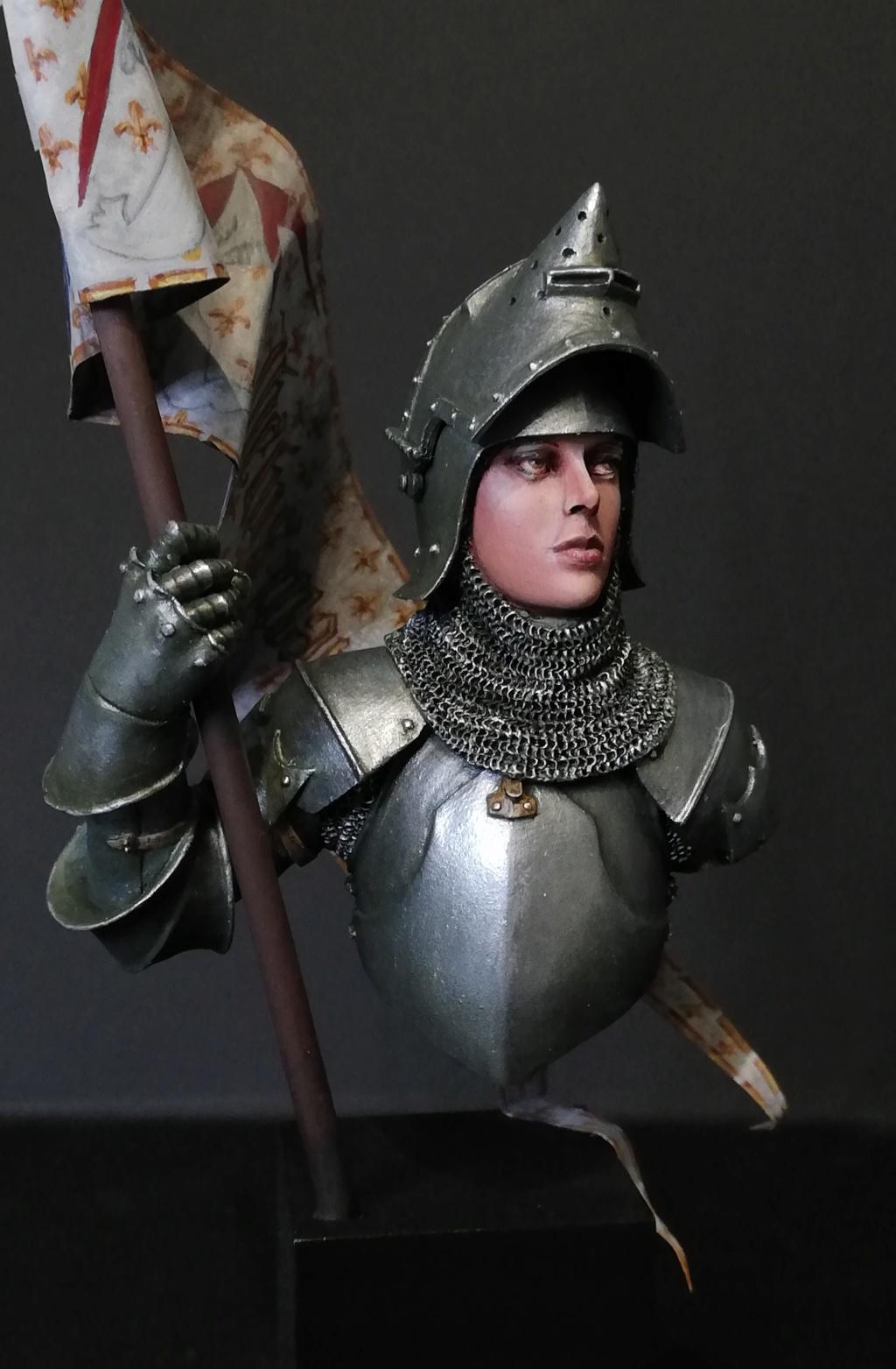 Jeanne d'Arc - retouches et nouvelles photos - Page 2 Jeanne41