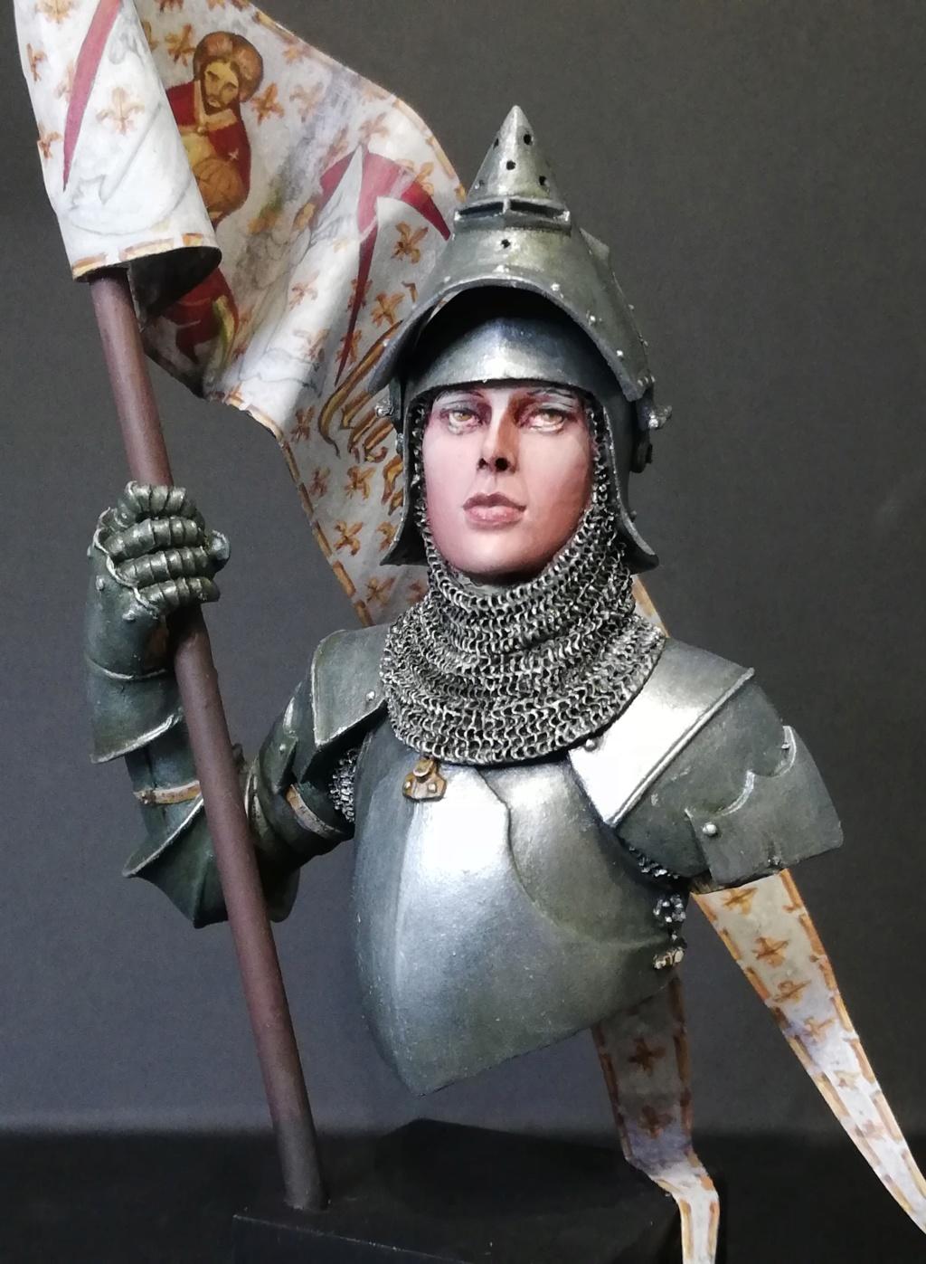 Jeanne d'Arc - retouches et nouvelles photos - Page 2 Jeanne43
