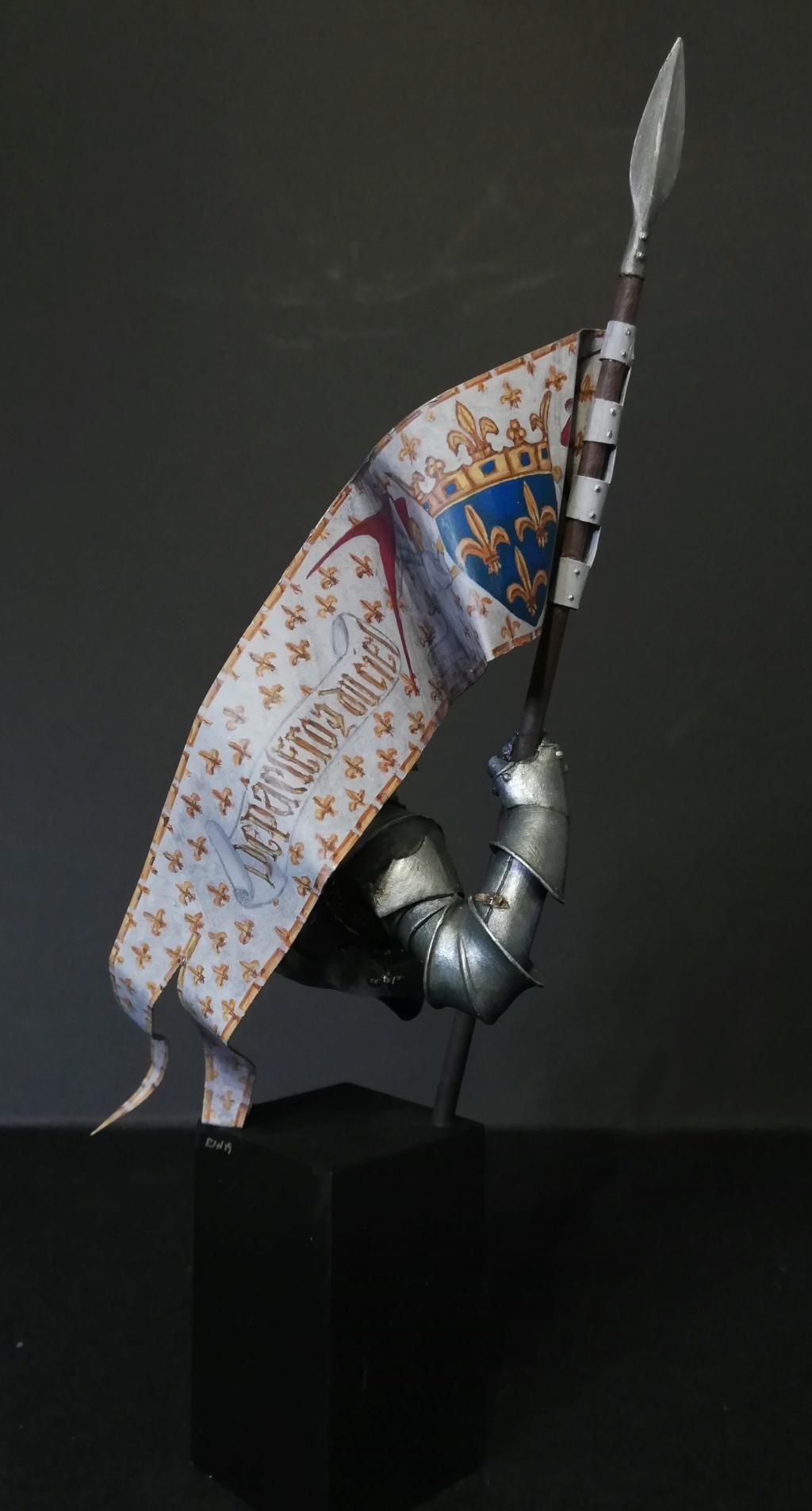 Jeanne d'Arc - retouches et nouvelles photos - Page 2 Jeanne45