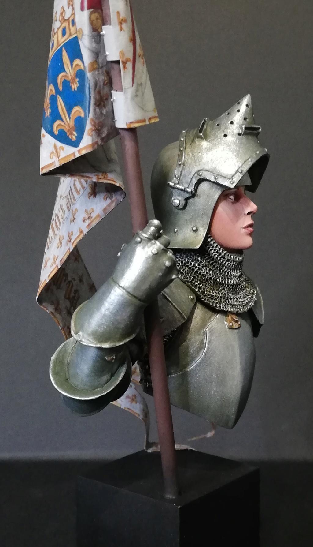 Jeanne d'Arc - retouches et nouvelles photos - Page 2 Jeanne46