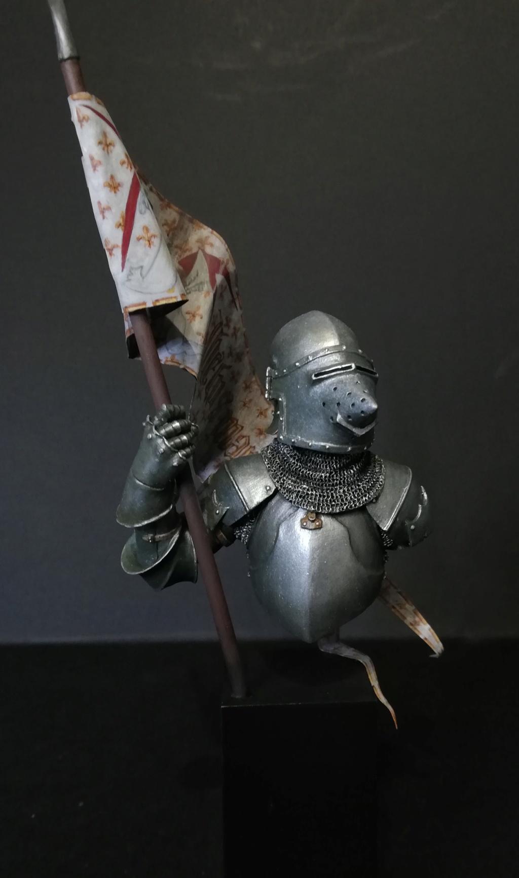Jeanne d'Arc - retouches et nouvelles photos - Page 2 Jeanne47