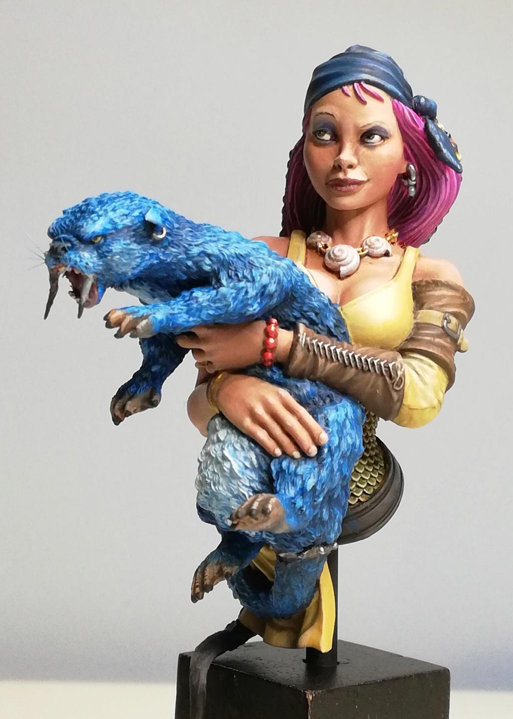 la loutre bleue Loutre14