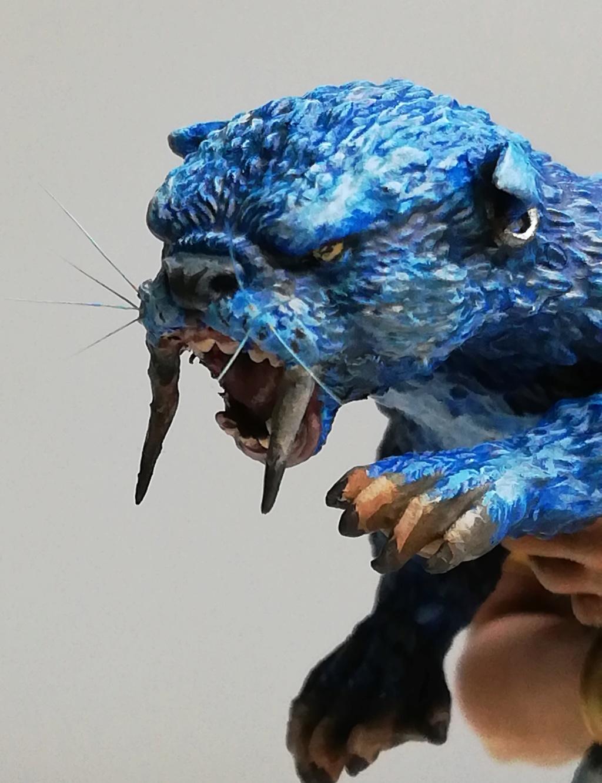 la loutre bleue Loutre16