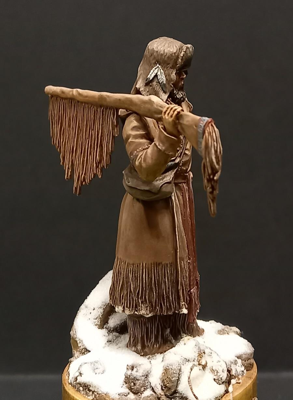 Mounted man - Montana 1835 Mounte12