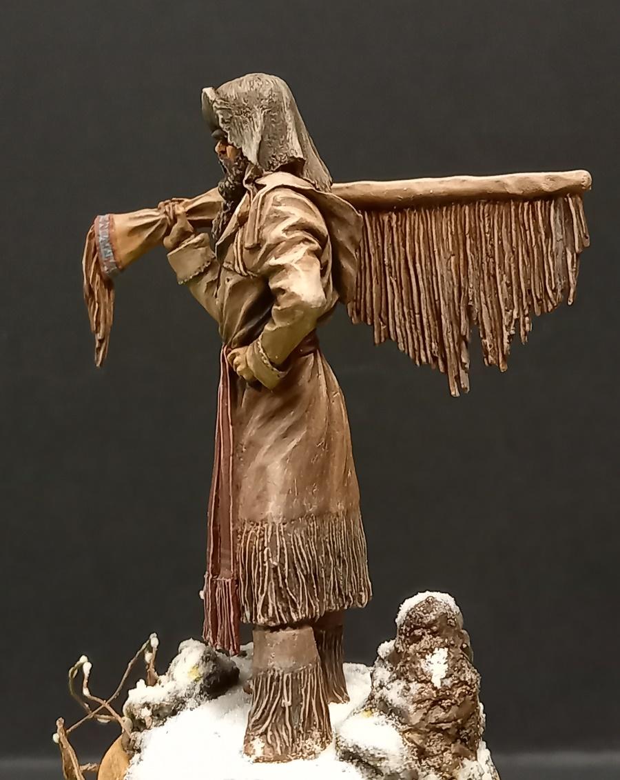 Mounted man - Montana 1835 Mounte13