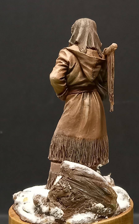 Mounted man - Montana 1835 Mounte15