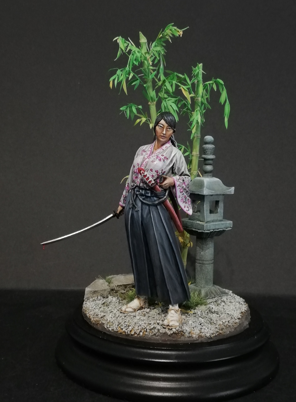 Onna Bugeisha - pièce terminée Onna_018