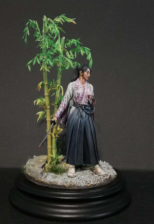 Onna Bugeisha - pièce terminée Onna_110
