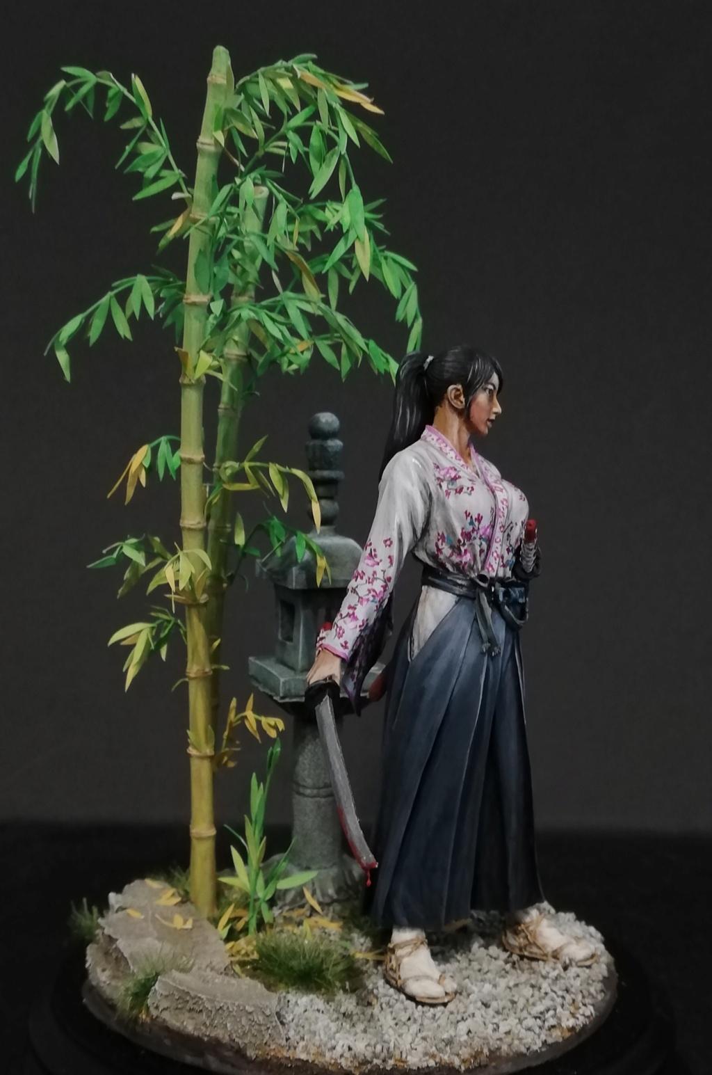 Onna Bugeisha - pièce terminée Onna_112