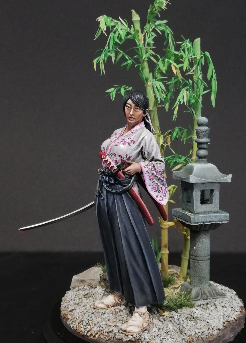 Onna Bugeisha - pièce terminée Onna_114