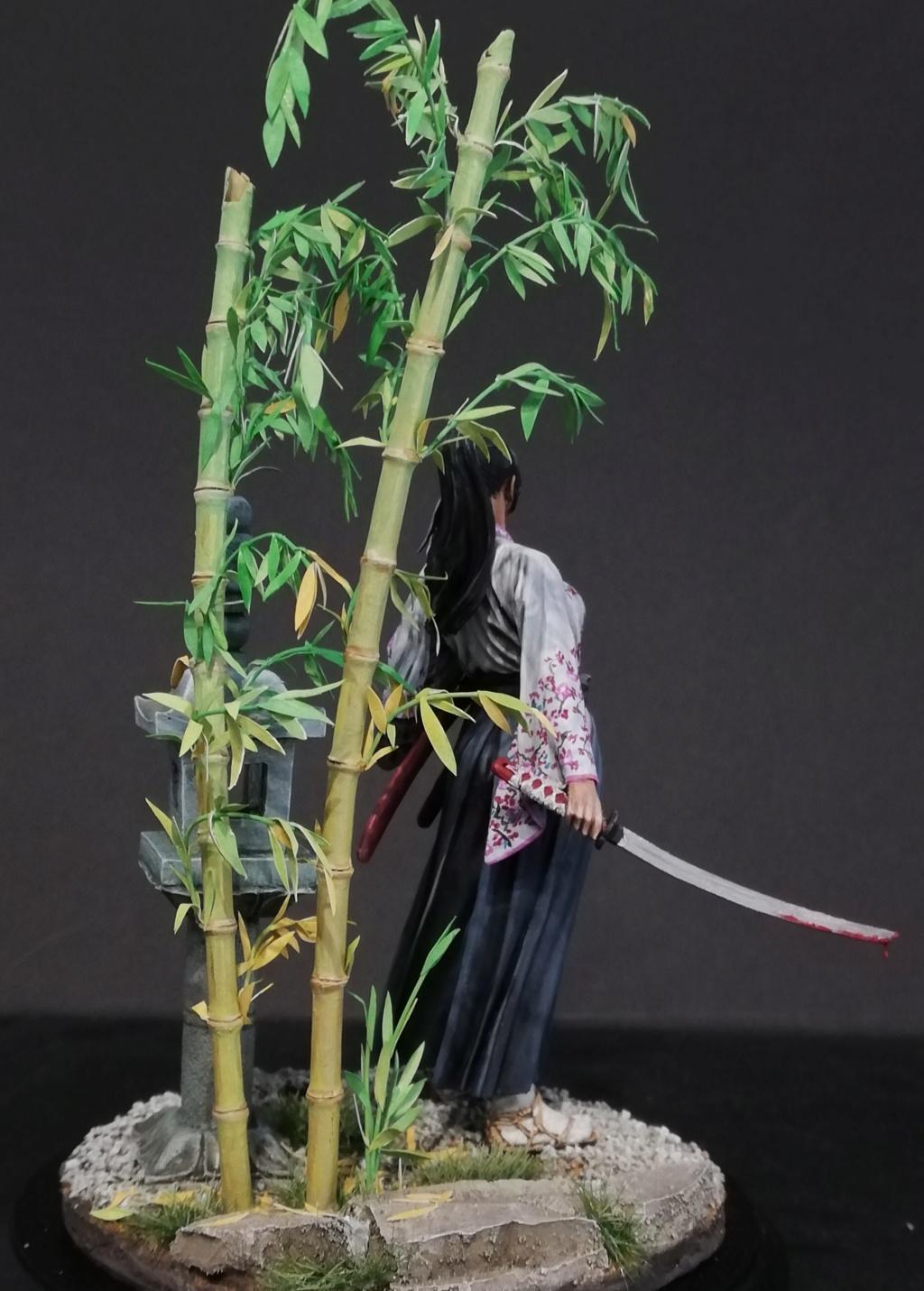 Onna Bugeisha - pièce terminée Onna_115