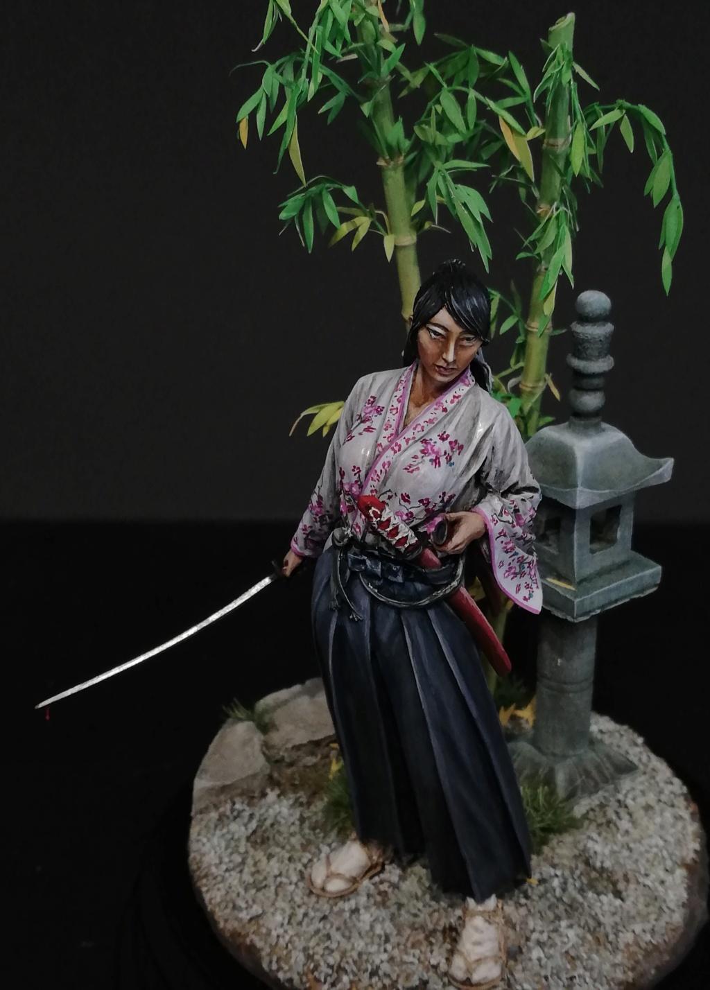 Onna Bugeisha - pièce terminée Onna_116