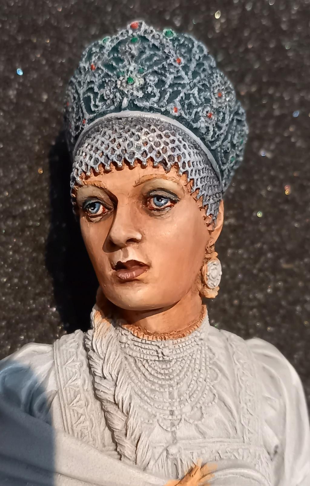 Princesse Russe - retouchée Prince15