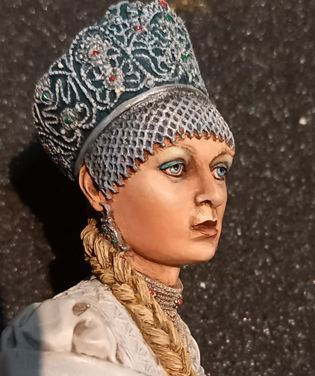 Princesse Russe - retouchée Prince16