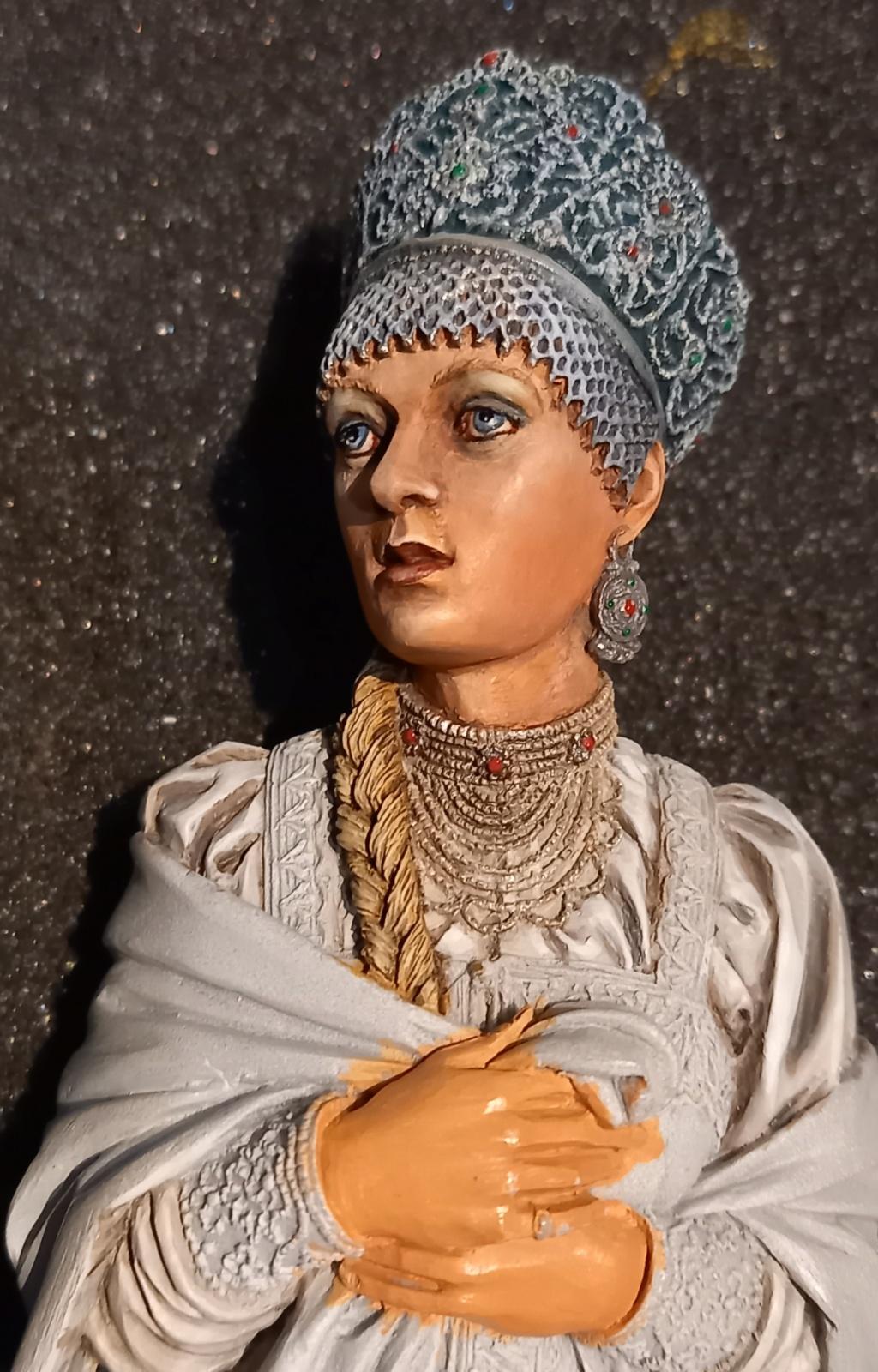 Princesse Russe - retouchée Prince18