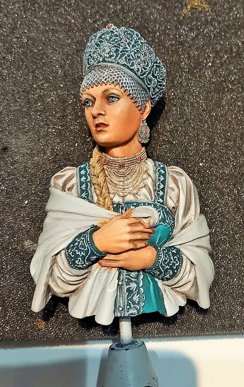 Princesse Russe - retouchée Prince19