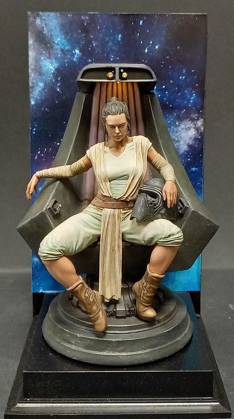 Rey Skywalker terminée - Page 2 Rey_1510