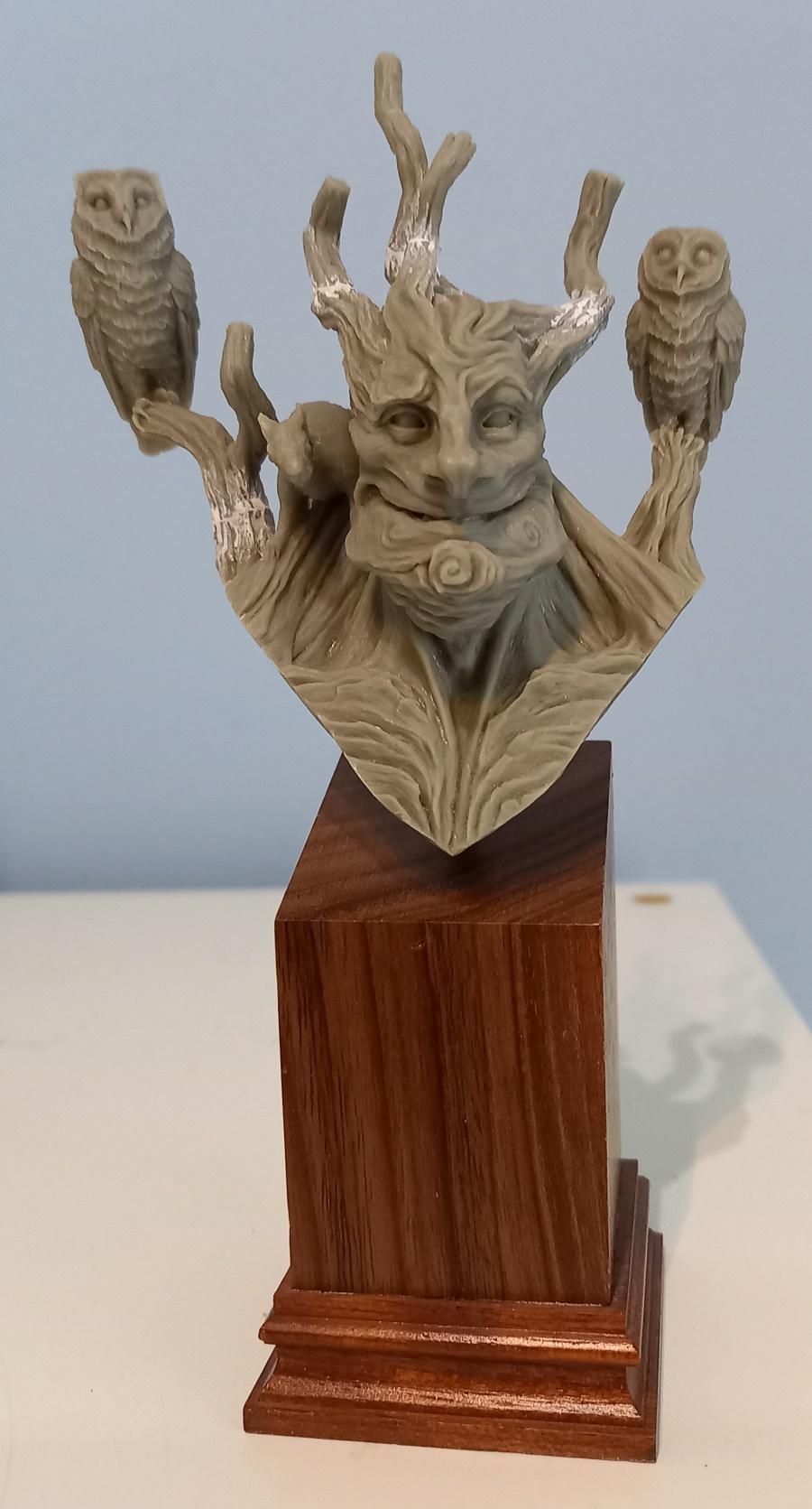 Le vieil arbre (Fehur the treeman) - Terminé Vc_0210