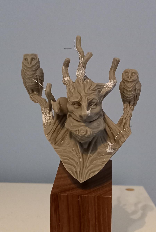 Le vieil arbre (Fehur the treeman) - Terminé Vc_0310