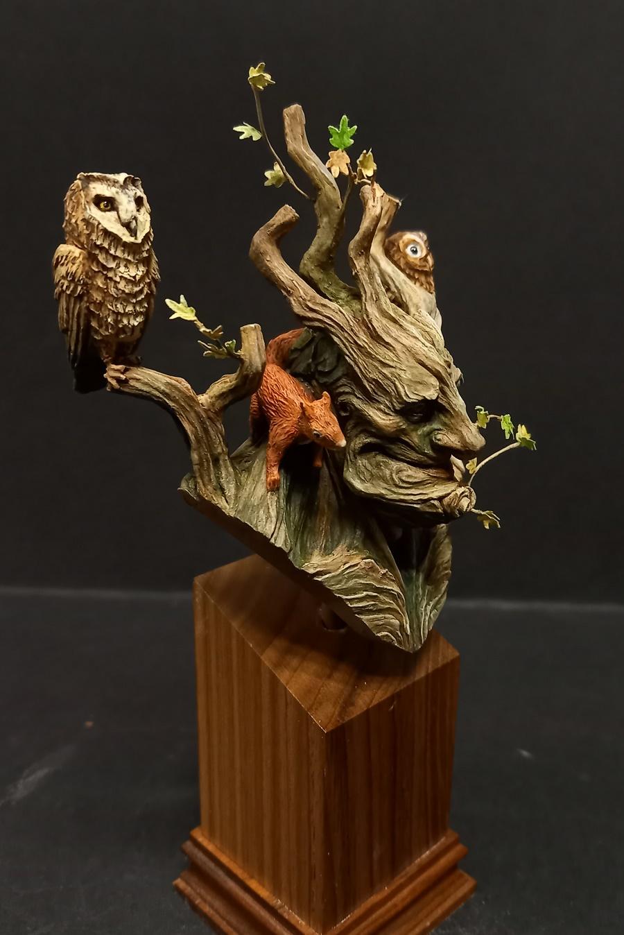 Le vieil arbre (Fehur the treeman) - Terminé Vc_0510
