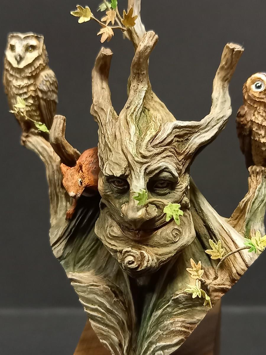 Le vieil arbre (Fehur the treeman) - Terminé Vc_0910