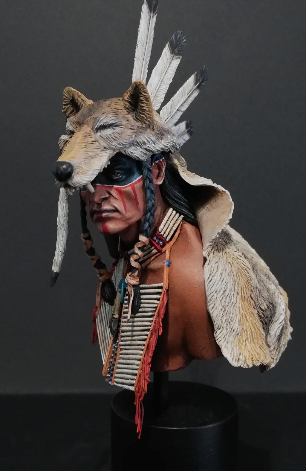 Wolf Scout Cheyenne Wolf_110